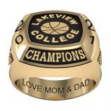 Men's Championship Ring