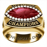 Men's Championship Ring - CHR105